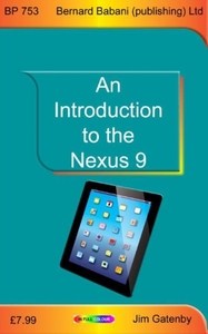An Introduction to the Nexus 9