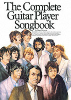 The Complete Guitar Player - Songbook (B