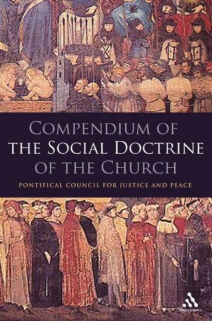 Compendium of the Social Doctrine of the