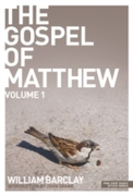 New Daily Study Bible: The Gospel of Mat
