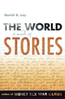 World Is Made of Stories