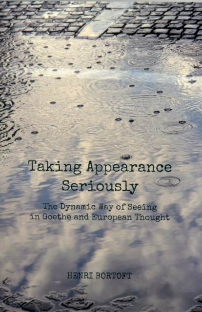 Taking Appearance Seriously