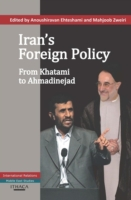 Iran's Foreign Policy