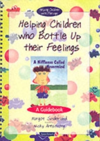 Helping Children Who Bottle Up Their Fee