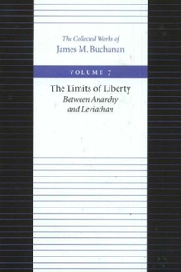 Limits of Liberty -- Between Anarchy & L