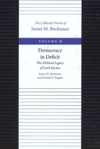 The Democracy in Deficit