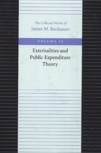 The Externalities and Public Expenditure