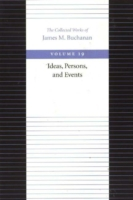 The Ideas, Persons, and Events