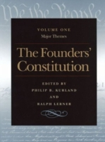 The Founder's Constitution