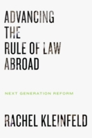 Advancing the Rule of Law Abroad