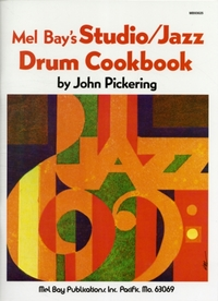 Studio / Jazz Drum Cookbook