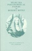 Selected Philosophical Papers of Robert