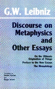 Discourse on Metaphysics and Other Essay