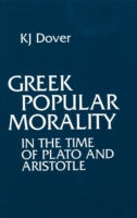 Greek Popular Morality in the Time of Pl