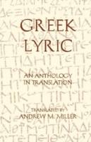 Greek Lyric