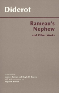 Rameau's Nephew, and Other Works