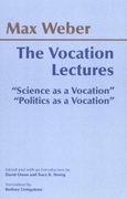 The Vocation Lectures