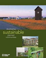 Developing Sustainable Planned Communiti