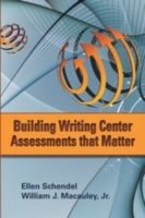 Building Writing Center Assessments That