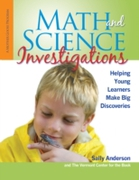 Math and Science Investigations