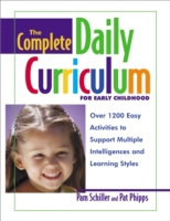 Complete Daily Curriculum for Early Chil