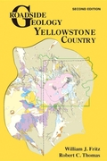 Roadside Geology of Yellowstone Country: