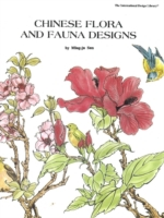 Chinese Flora and Fauna Designs