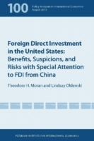 Foreign Direct Investment in the United