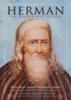 Herman: A Wilderness Saint