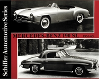 Mercedes-Benz 190SL 1955-1963