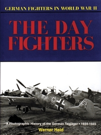 German Day Fighters