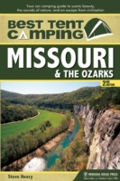 Best Tent Camping: Missouri and the Ozar