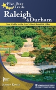 Five-Star Trails: Raleigh and Durham