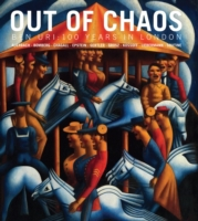 Out of Chaos: Ben Uri; 100 Years in Lond
