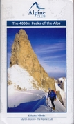 The 4000m Peaks of the Alps - Selected C