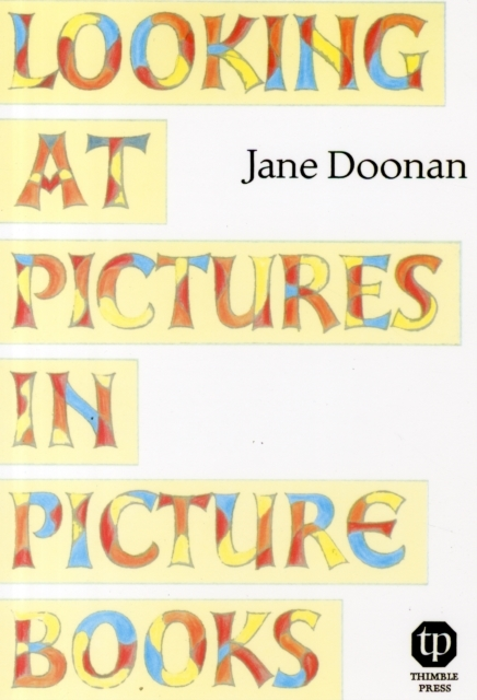 Looking at Pictures in Picture Books
