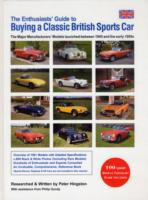 The Enthusiasts' Guide to Buying a Class