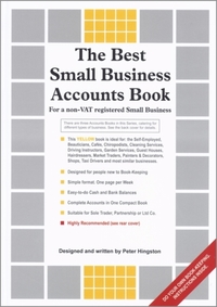 The Best Small Business Accounts Book (Y