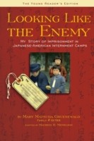 Looking Like the Enemy (The Young Reader