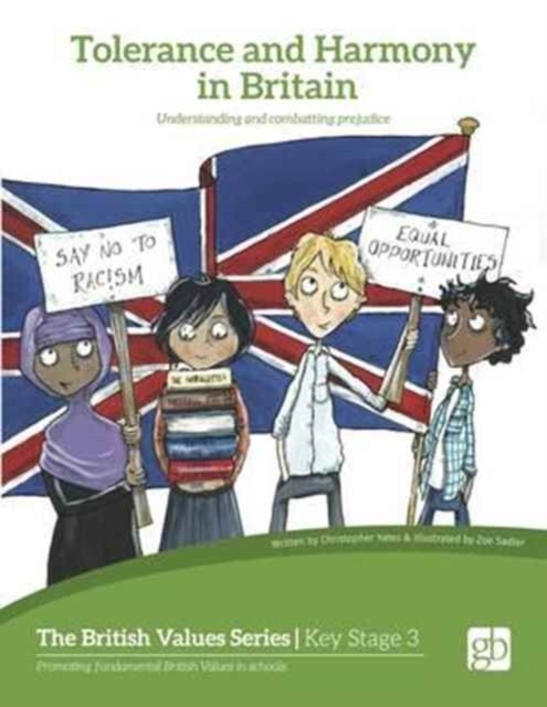 Tolerance and Harmony in Britain