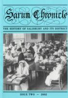 The History of Salisbury and Its Distric