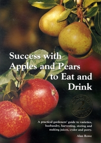 Success with Apples and Pears to Eat and