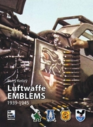 Luftwaffe Emblems 1939-1945