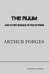 The Ruum and Other Science Fiction Stori