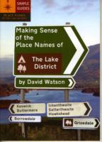 Making Sense of the Place Names of the L