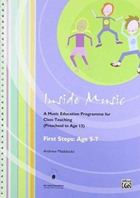 Inside Music - First Steps into Music (A