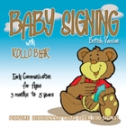 Baby Signing with Rollo Bear