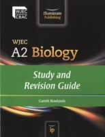 WJEC A2 Biology: Study and Revision Guid
