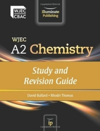 WJEC A2 Chemistry: Study and Revision Gu