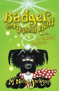Badger the Mystical Mutt and the Crumple